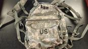 UNITED STATES ARMY Outdoor Sports BACKPACK